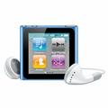 iPod Nano 6th Parts