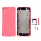 iPhone 5C Back Cover Pink