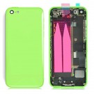 iPhone 5C Back Cover Assembly Green