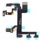 iPhone 5S Power Volume Button Vibrator Flex Cable Original