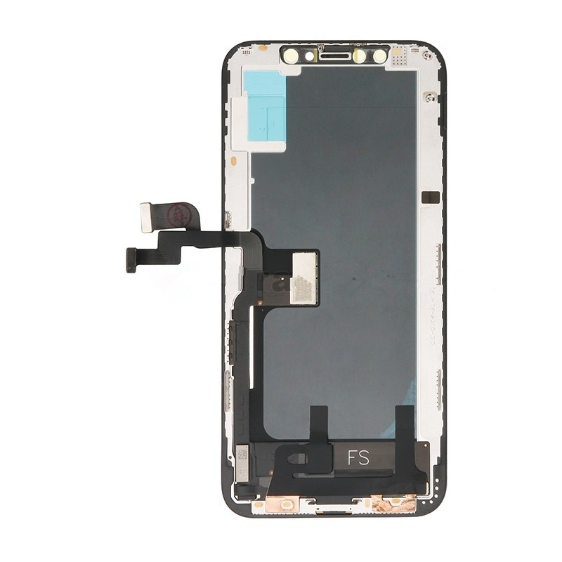 LCD Assembly for iPhone XS (Soft OLED)(JK/GX)